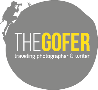 THE GOFER EN | THE GOFER
